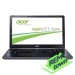 Ремонт ноутбука Acer ASPIRE E5511GP1Z2
