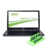 Ремонт ноутбука Acer ASPIRE E1-570G-53334G50Mn