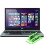 Ремонт ноутбука Acer ASPIRE E5511P5DU