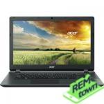 Ремонт ноутбука Acer ASPIRE E5-522-654W