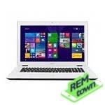 Ремонт ноутбука Acer ASPIRE E5-522G-85FG