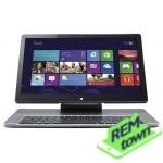 Ремонт ноутбука Acer ASPIRE R7571G53336G75ass