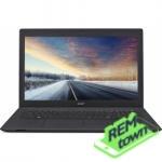 Ремонт ноутбука Acer ASPIRE V5-132P-10192G32N