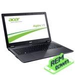 Ремонт ноутбука Acer ASPIRE V5-591G-76C4